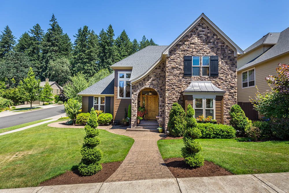 Real estate photography and video, Backlight Marketing Co